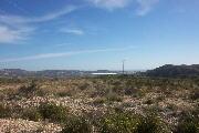 Ein Blick Richtung Alicante
