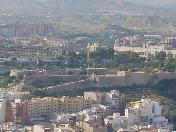 Die Burg San Fernando