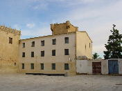 Monasterio de Santa Faz
