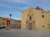 Monasterio Santa Faz