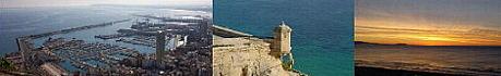 Alicante-Impressionen