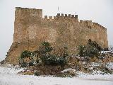 Burg von Petrer