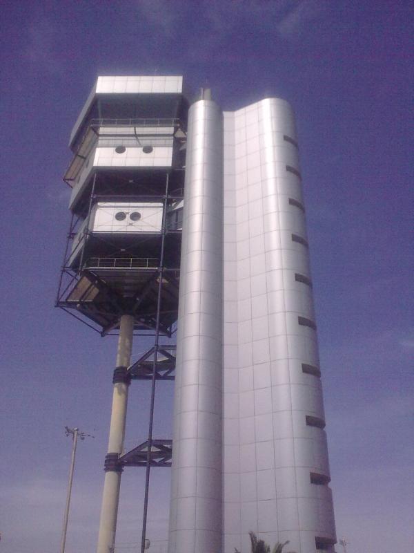 Tower Flughafen Alicante-Elche