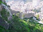 Burg Alicante